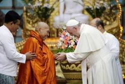 Cái Hèn Của Một Giáo Hoàng